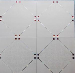 Quality Office Aluminium Square Profile Corrosion Resistance / Replacement Metal Ceiling Tiles wholesale