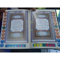 Quality Holy Quran Read Pen Price with word by word Tajweed +Bukhari M9 wholesale