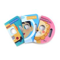 China Baby Children'S Board Book Printing , Classic Board Books For Preschoolers on sale
