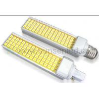 China 7W , 11W, 13W SMD5050 / SMD 3535 Pl Tube for Replacing Compact Fluorescent Light Bulb Plug-in on sale