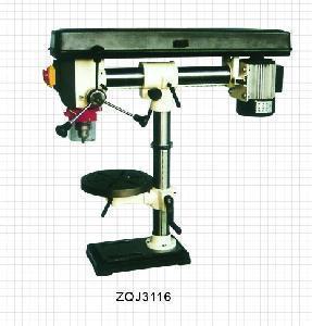 China Ridial Drill Press (ZQJ3116) on sale