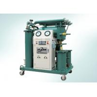 Quality 26KW Transformer Oil Filtration Machine  Mutual Inductor Oil Purifying Machine wholesale
