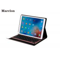 Quality 250mAH Battery Ipad Air Keyboard Case For Protecting Tablet Against Dirt wholesale