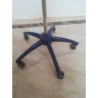 Quality Stainless Steel Blue In Fusion Rod Iv Accessories For Hospital / Clinic wholesale