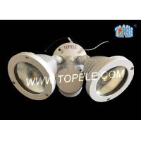 Quality 1100LM LED Outdoor Security Lighting Exterior Flood Lights Fixture With CREE LED Source wholesale