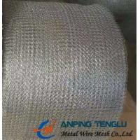 Cheap 60-100 & 70-100 & 90-100 & 80-150 Model, High Efficient Knitted Mesh for sale