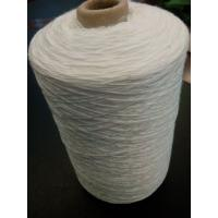 Quality White Cable Filler Yarn / Polyester Sewing Thread Hungarian Hemp Twine wholesale