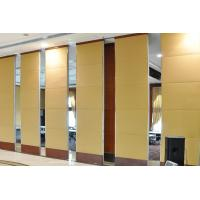 Quality Solid Plywood Modern Acoustic Room Dividers Decorative Hanging System wholesale