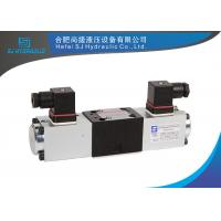 Quality High Pressure Flow 315 Bar Hydraulic Proportional Valve One Year Warranty wholesale