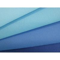 Quality 100% Polypropylene PP Spunbond Nonwoven Fabric for Furniture / Packaging and Medical wholesale