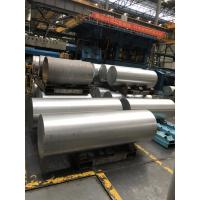 Quality Excellent Weld Ability Aluminium Round Bar For Marine Fittings And Hardware wholesale