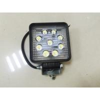 China Universal Part Hangcha Forklift Parts Energy Consumption LED Head Lamp 12 - 80V on sale