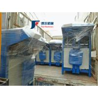China 8-12 t/h Sand Cement Filling Machine Weighing Bagging function on sale