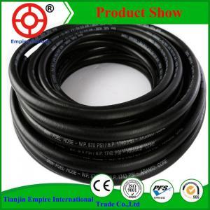 Quality Fuel hose  oil resistant hose factory direct sales high quality fuel hose wholesale