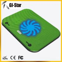 Quality Good quality laptop cooling pad ,laptop coolers with two fans and nice price wholesale