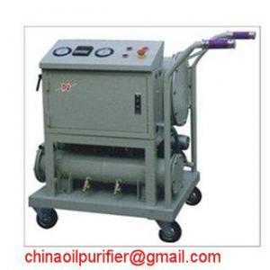 China Diesel Oil / Gasoline Oil / Light Oil Purifier on sale