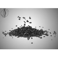 Quality Low Ash Commercial Pelletized Activated Carbon 1100mg/G Iodine High Hardness wholesale