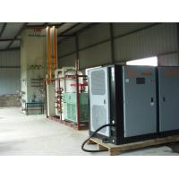 Quality Skid Mounted Industrial Oxygen Gas Plant Cryogenic Separation Unit 100 m3/hour wholesale