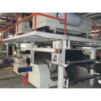 Quality Auto Paper Rewinding Machine More Effcient For Cutting Soft Temper Material wholesale