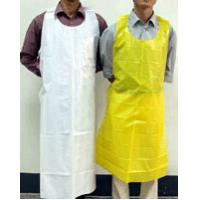 Quality ISO Approved Water Proof Disposable Cooking Apron wholesale