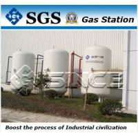Quality CE , BV Certificate Gas Station Equipment Hydrogen Protective Gas wholesale
