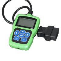 Quality OBDSTAR F-100 for Mazda/Ford Auto Key Programmer No Need Pin Code New Models wholesale