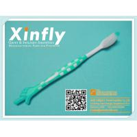 Quality Maldives Disposable hotel toothbrush Producter wholesale
