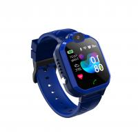 China Smart Watch Personal Safety Gps Tracker 10m Accuracy SOS Call 12 Months Warranty on sale