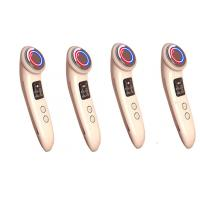 China Home Use Radio Frequency Facial Machine , IPL Skin Massager Face Machine on sale