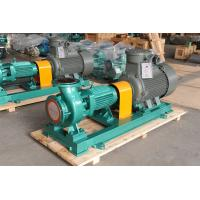 Quality sulfuric acid Industrial Centrifugal Pumps wholesale