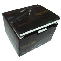 Quality OEM / ODM Paper Packing Corrugated Box Printing Service for digital products promotion wholesale