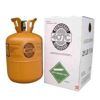 Quality Industrial Grade Refrigerant R407c Cas 75-10-5 / 811-97-2 with 99.8% Purity wholesale