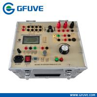China SINGLE PHASE MICROCOMPUTOR PROTECTION RELAY TEST SET on sale