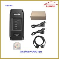 China Volvo Truck Diagnostic Tool Volvo VCADS Pro 2.40 Version Heavy Truck Scan Tools Multi Language on sale