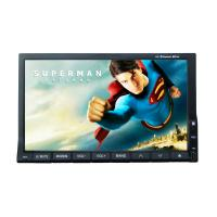 Quality 7 2 Din Radio Gps Bluetooth Double Din Dvd Players With Touch Screen, Tv / Radiocr-7290 wholesale