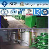 Quality High Purity 99.9995% Movable PSA Nitrogen Generator Zinc Coating Line wholesale