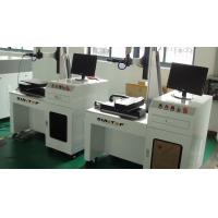 Quality Yag Pulse Fiber Laser Welding Machine For Metal Products , 500W  Three Phase wholesale