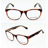 Quality Stylish Leopard Acetate Eyeglasses Frames, Cool Ladies Acetate Optical Frames wholesale
