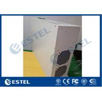 Quality Parameters Type Kiosk Air Conditioner R134A Refrigerant 220VAC 800W IP55 Protection wholesale