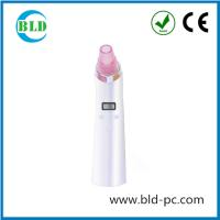 China 4 in 1 Multi-Function Beauty Equipment facial vacuum suction machine vacuum suction pore cleaner on sale