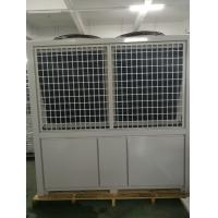 Quality Energy Efficient Air To Water Heat Pump 60 Degrees 72kw / Air Source Heat Pump wholesale