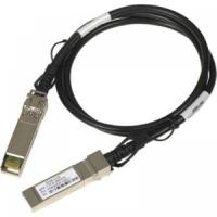 China 3m Brocade SFP + Direct Attach Cable ,1000BASE1 GbE Fiber 1G-SFP-C-0301 on sale