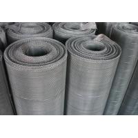 Quality Reinforced edge stable finish stainless steel woven wire mesh.75mesh 1400 mesh stainless steel wire mesh wholesale