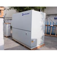 China High Capacity R22 Water Cooled Package Unit With Compliant Scroll Compressors on sale