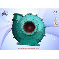 Quality 450WN 450mm Discharge Centrifugal Dredge Pump For Higher Abrasive Slurries wholesale