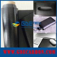 China carbon fiber leather wallet on sale