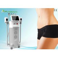 China 40K Ultrasound Cavitations Cryolipolysis Slimming Machine 1800w For Fat Loss on sale