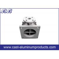 ISO9001 Standard Sand Casting Products Custom Mould For Machinery Parts
