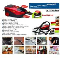 Quality Steam Vacuum Cleaner with iron 3 in 1 wholesale