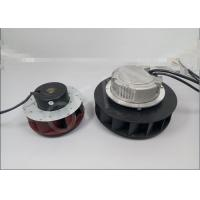 Quality EC fan Durable Pa66 Electric Centrifugal Fans And Blowers Low Noise 82w 0.65A wholesale